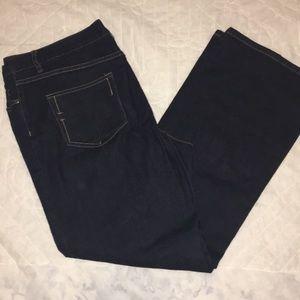 J. Jill jeans!